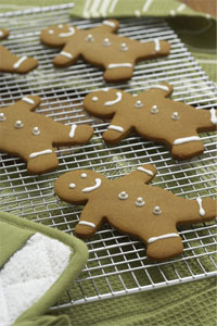 pepparkakor recept