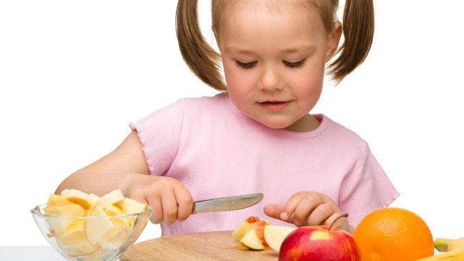 mellanmål för barn